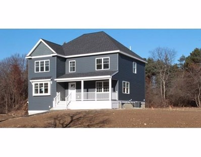 Lot 2 Bennett Hill Road, Rowley, MA 01969 - #: 72434480