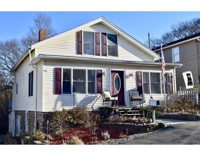 55 Manson Street, Lynn, MA 01902 - #: 72434547