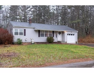 52 Hough Rd, Sutton, MA 01590 - #: 72434568