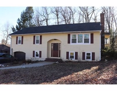 37 Sandy Glen Dr., Holden, MA 01520 - #: 72434571
