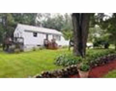 3 Summer St, Windham, NH 03087 - #: 72434610