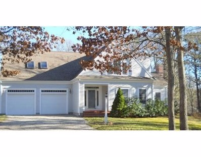 71 Fox Run Centerville, Barnstable, MA 02632 - #: 72434620