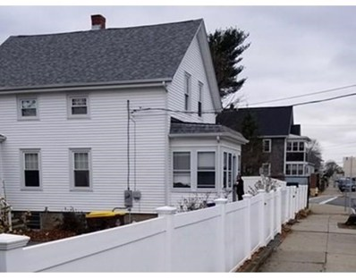 343 Anthony St, Fall River, MA 02721 - #: 72434631