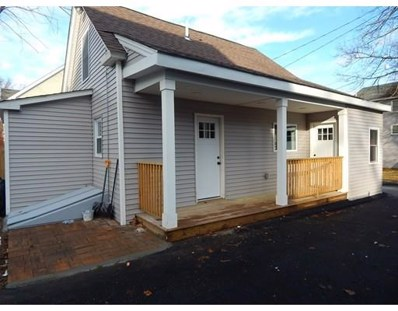 8 Blais Ct, Fitchburg, MA 01420 - #: 72434633