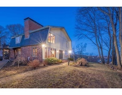 19 Summit Road, Medford, MA 02155 - #: 72434641