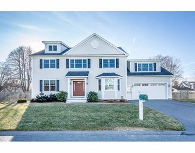 2 Penny Lane, Beverly, MA 01915 - #: 72434670