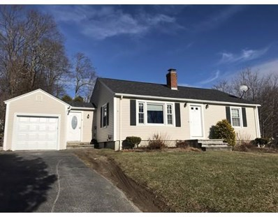 17 Stoneleigh Rd, Worcester, MA 01606 - #: 72434672
