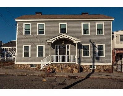12 - 14 Mill St, Lowell, MA 01852 - #: 72434691