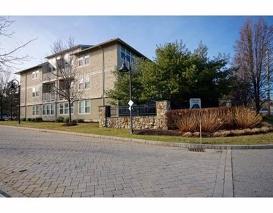 1 Harvest Dr UNIT 305, North Andover, MA 01845 - #: 72434697