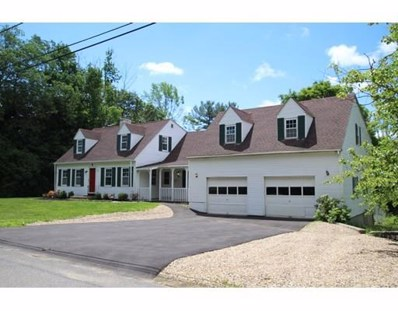 6 Laurelwood Avenue, Leicester, MA 01524 - #: 72434698