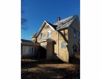 119 Barre St, Fall River, MA 02723 - #: 72434703