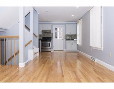 94 Winter St UNIT 3, Cambridge, MA 02141 - #: 72434723