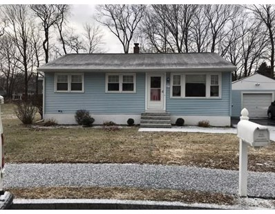 27 Robin Rd, Westborough, MA 01581 - #: 72434727