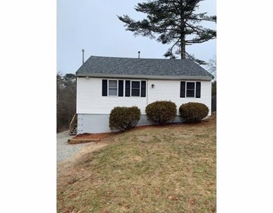 99 Buzzards Bay Drive, Plymouth, MA 02360 - #: 72434785