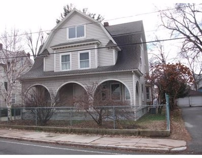 44 Riverdale St, West Springfield, MA 01089 - #: 72434794