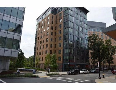 80 Fenwood UNIT 809, Boston, MA 02115 - #: 72434840