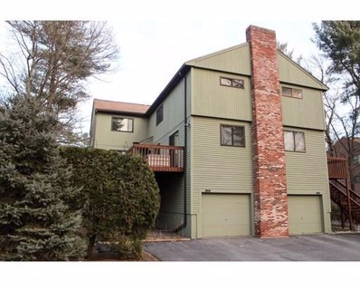 93 Spyglass Hill Drive UNIT 93, Ashland, MA 01721 - #: 72434867