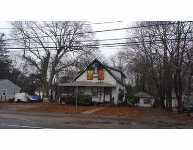 632 North Elm St, West Bridgewater, MA 02379 - #: 72434888