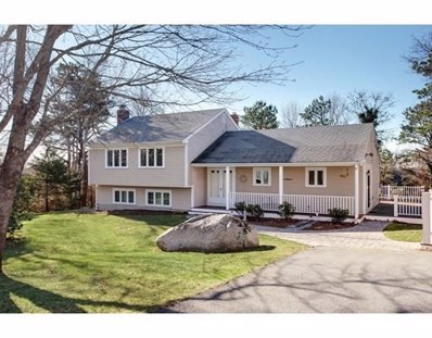 5 Silver Birch Ave, Bourne, MA 02532 - #: 72434922