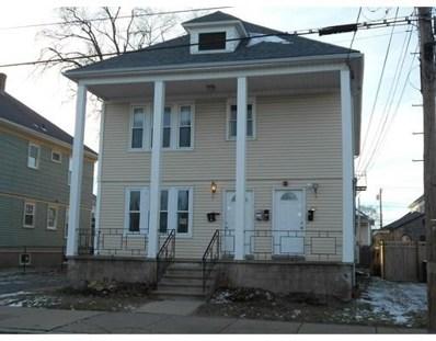 68 Calder Street, Pawtucket, RI 02861 - #: 72434924