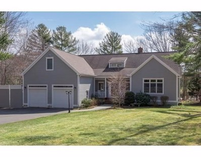 142 River Rd, Hanover, MA 02339 - #: 72434945
