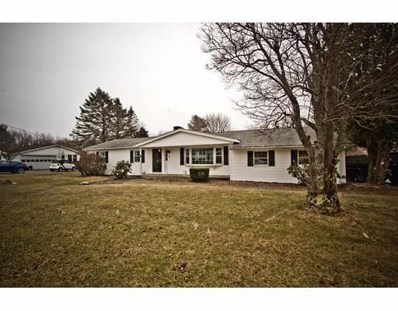 9 William Allen Dr, Paxton, MA 01612 - #: 72434950