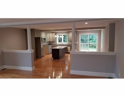 21 Julien Ave, Worcester, MA 01604 - #: 72434971