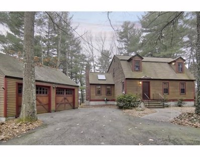694 Great Road, Littleton, MA 01460 - #: 72435031