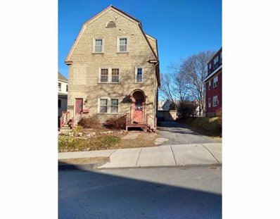 28-30 Clement St, Worcester, MA 01603 - #: 72435034