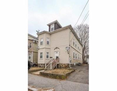 22 Blaine Ave, Beverly, MA 01915 - #: 72435059
