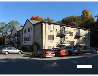 307 Pawtucket Boulevard UNIT 5, Lowell, MA 01854 - #: 72435087
