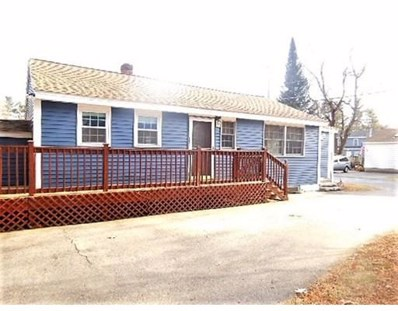 6 Lemire Ave, Tyngsborough, MA 01879 - #: 72435113