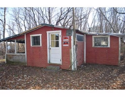 39 North St, Somerset, MA 02726 - #: 72435116