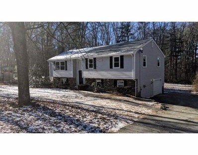 32 Mason Rd, Northbridge, MA 01588 - #: 72435126