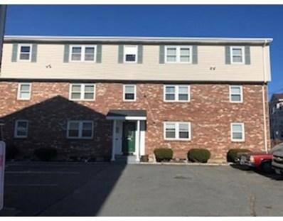 1038 Cove Rd UNIT 1, New Bedford, MA 02744 - #: 72435143