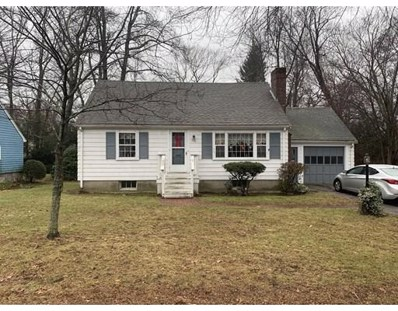404 High Rock St, Needham, MA 02492 - #: 72435149