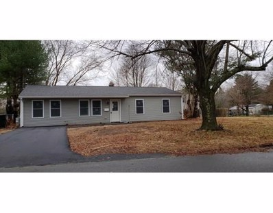 194 Homeland Drive, Whitman, MA 02382 - #: 72435156