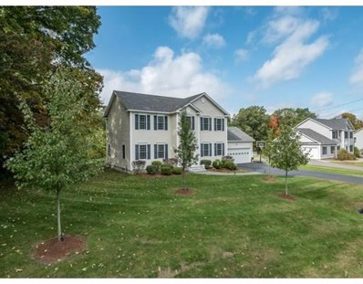 8 Old Chester, Derry, NH 03038 - #: 72435173