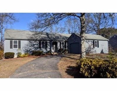 22 Captain Bearse Rd, Yarmouth, MA 02664 - #: 72435179