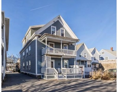 33 Cabot St UNIT 3, Salem, MA 01970 - #: 72435181