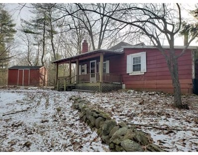1 Ross Rd, Templeton, MA 01468 - #: 72435188