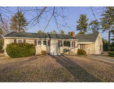 23 Oakland Rd, Pepperell, MA 01463 - #: 72435224