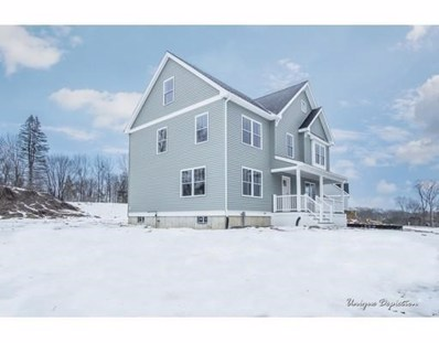 108 Bennett Hill Road, Rowley, MA 01969 - #: 72435229