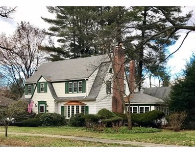 128 Meadowbrook, Longmeadow, MA 01106 - #: 72435247