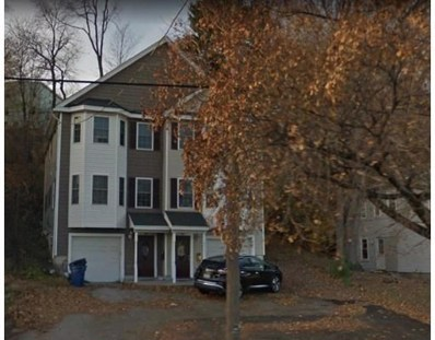 84 Marston St UNIT A, Lawrence, MA 01841 - #: 72435257