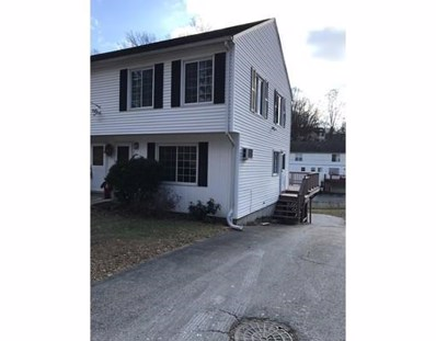 30 Hermitage Ln UNIT A, Worcester, MA 01605 - #: 72435267