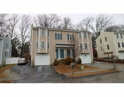 20 Lilac Ln, Worcester, MA 01607 - #: 72435280