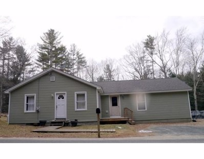 22 Neilson Rd, New Salem, MA 01355 - #: 72435339