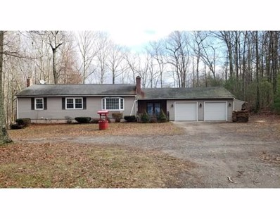 103 Turkey Hill Rd, Belchertown, MA 01007 - #: 72435393