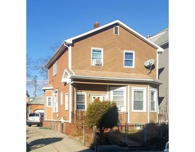 43 Allen St, New Bedford, MA 02740 - #: 72435443